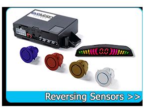 Reversing Sensors