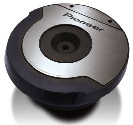 pioneer ts wx610a spare wheel space saving amplified. Black Bedroom Furniture Sets. Home Design Ideas