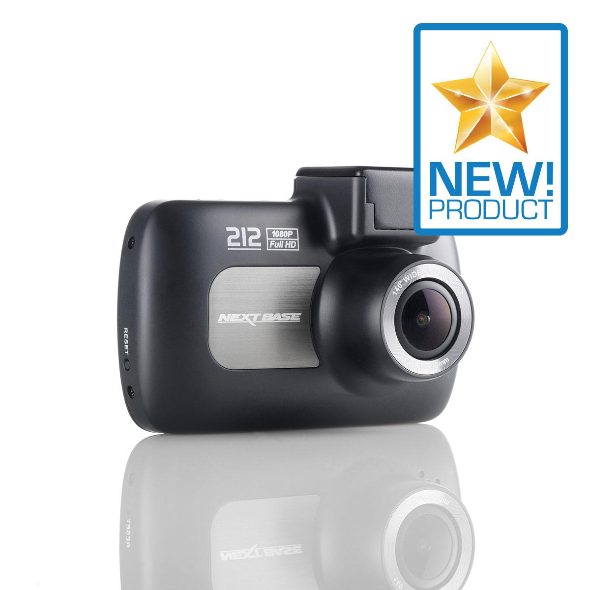 next base in car cam 212 lite dash cam evolution sounds. Black Bedroom Furniture Sets. Home Design Ideas