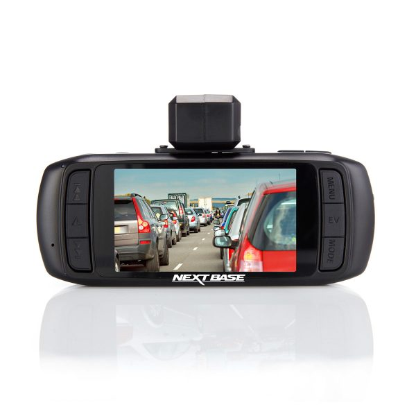 Next Base iN-CAR CAM 402G Professional