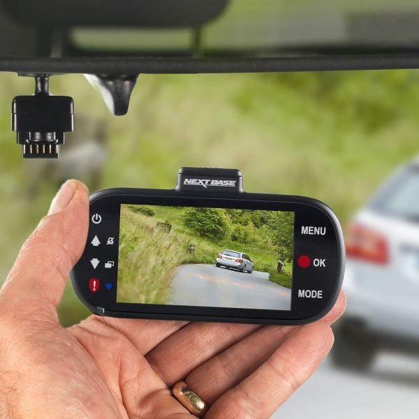 Next Base iN-CAR CAM 412GW Dash Cam